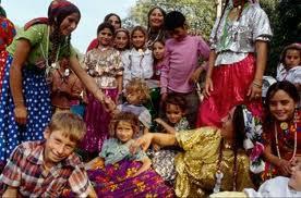 Восьмого квітня – всесвітній день циган в вишиванках