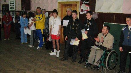 Турнір пам'яті тренера