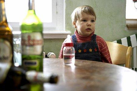 Права дітей порушують