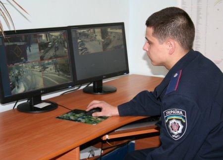 Завдяки камерам відеоспостереження на Рівненщині розкрили 12 злочинів