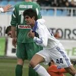 Динамо здолало Карпати на «Арені Львів»