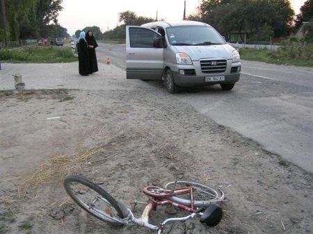 Послушниці монастиря збили дівчинку
