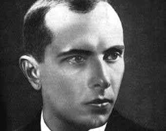 Укрпошта видала до 100-річчя  Степана Бандери пам'ятний конверт