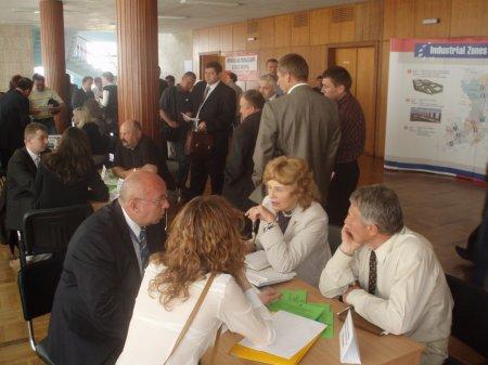 28-29 травня 2009 року, на Рівненщині відбувся Українсько-Польський бізнес-форум