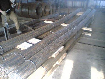 Україна виходить у лідери із виробництва сталі