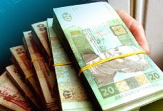 За місяць в Україні знизилася реальна зарплата