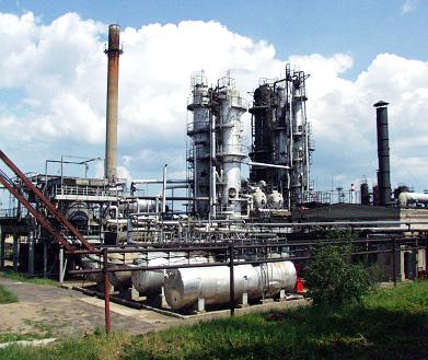 На здолбунівському заводі виявили  порушення безпеки праці