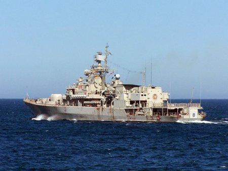 Абхазія знищуватиме грузинські кораблі