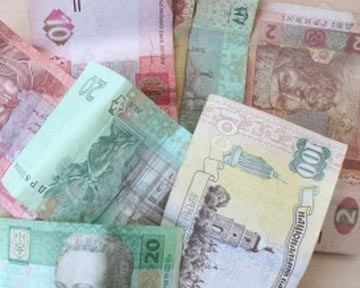Завдяки прокуратурі  області виплачено  27 мільйонів гривень
