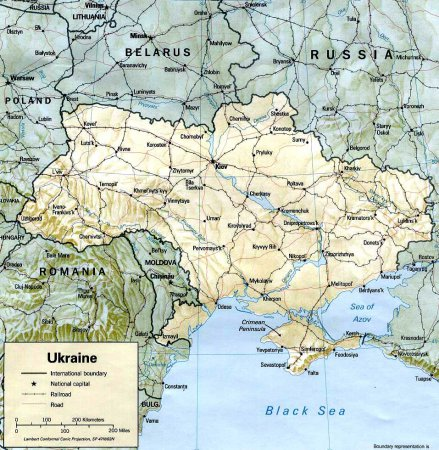 Експерти оцінили ступінь ймовірності терактів в Україні