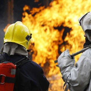 За чотири місяці в Рівненській області виникло 395 пожеж