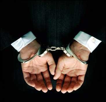 Розбійників  покарають