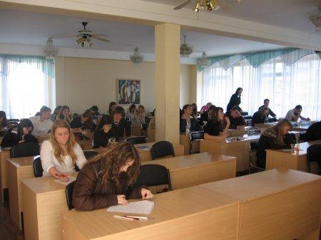 В Україні розпочалося ЗНО