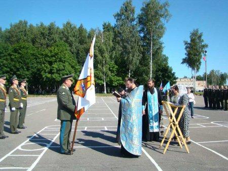 У кожній військовій частині ЗСУ з'явиться священик