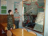 Військову підготовку проходитимуть студенти лише 33 вишів України