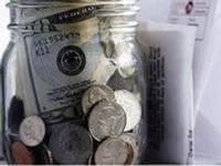 На Рівненщині злочинець викрав гроші в банках ...скляних