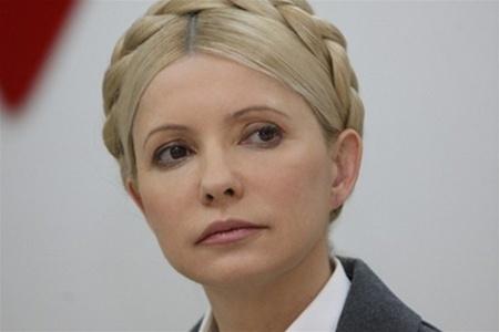 Немецкие врачи рекомендуют Тимошенко психотерапевтическое лечение