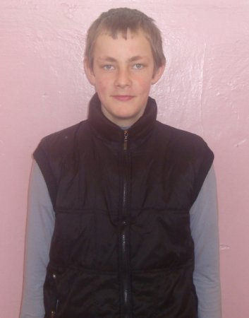 Березнівським районним відділом міліції розшукується неповнолітній