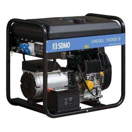 Система классификации дизельных генераторов