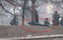 ГПУ затримала 9 бійців-снайперів