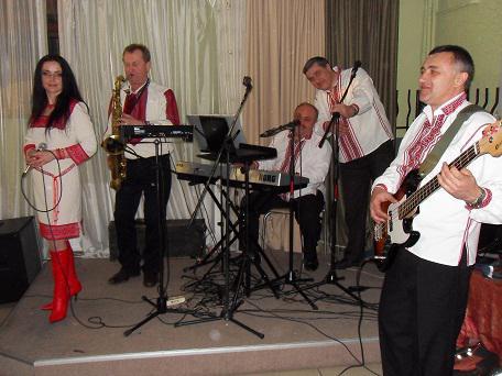 музика на весілля