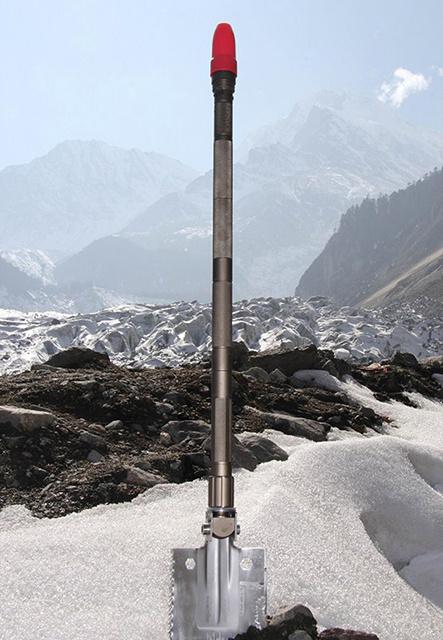 Мультилопата с сигнальным маяком