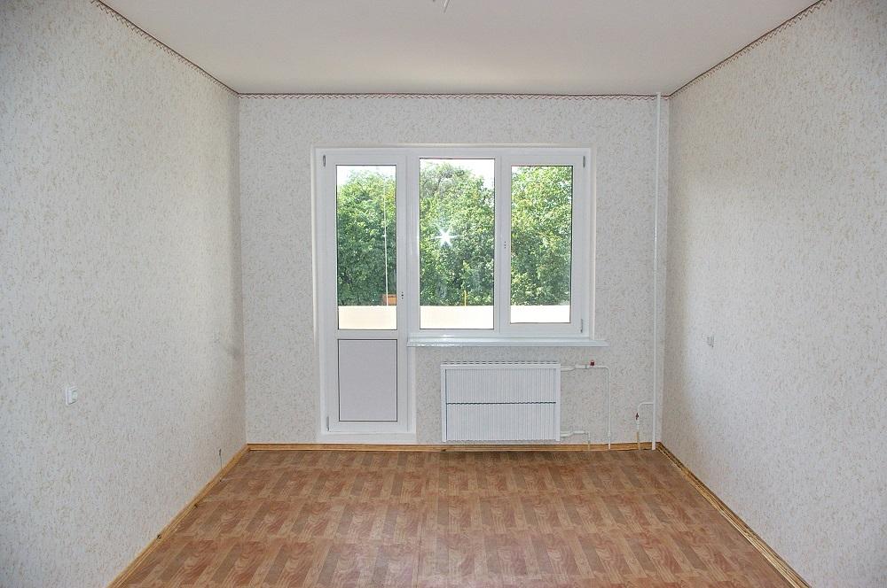 Новая квартира Вишневое