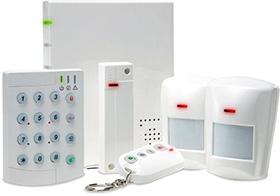 Охранные сигнализации для защиты бизнеса