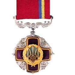 Рівненський спортсмен нагороджений орденом «За заслуги»