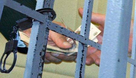 СБУ затримала на хабарі керівництво виправної установи на Хмельниччині
