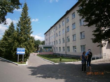 У Сарненській центральній районній лікарні рівненські аудитори виявили порушень на понад пів мільйона гривень