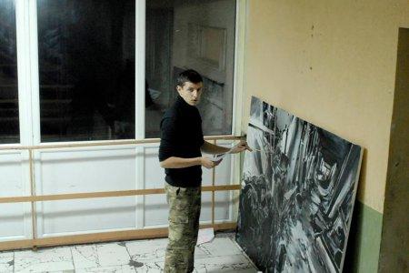 Донецький «АЕРОПОРТ» у рівненському краєзнавчому