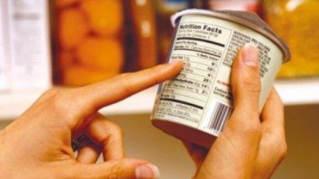 Як у Європі. Україна змінює правила маркування продуктів