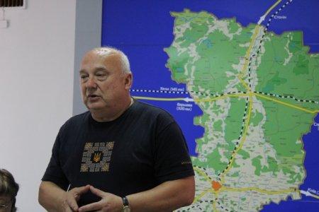 На Рівненщині відбудеться Міжнародне свято фольклору