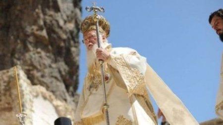 Розпочався Синод, який може вирішити долю української автокефалії