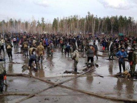 На Рівненщині «бурштинові» «ТІТУШКИ» в балаклавах напали на поліцейських