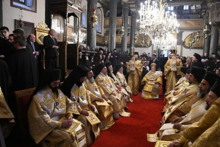 Автокефалія на фінішній прямій. Скільки у світі помісних церков і яке місце може отримати Українська церква