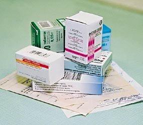 У рівненських  аптеках  продавали наркотики