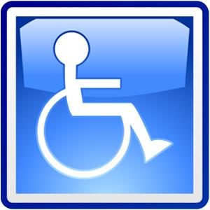 На захист інвалідів