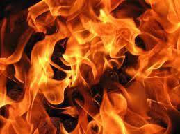 Загинули у вогні