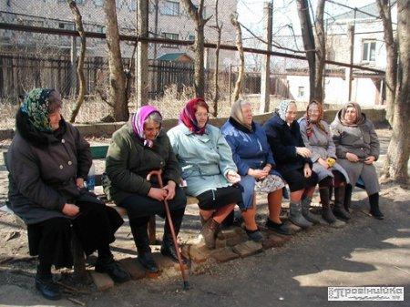 Рівненським пенсіонерам  підвищили пенсії
