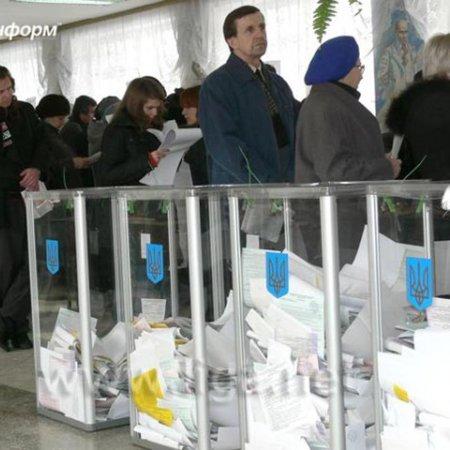 З першого жовтня у Рівному стартує  виборча кампанія