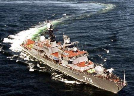 Російський корабель дійшов до берегів Сомалі