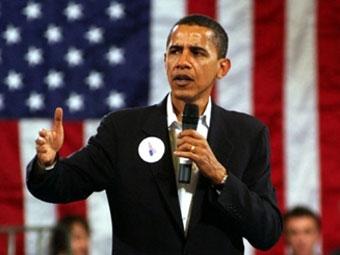 США вибрали президента