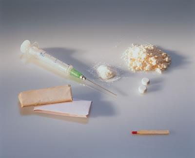 Керівник благодійного фонду збував наркотики