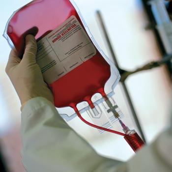 Працівники  Високовольтного союзу здали кров онкохворим дітям