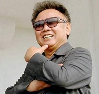 Південна Корея  нарахувала у Кім Чен Іра 5000 тонн хімічної зброї