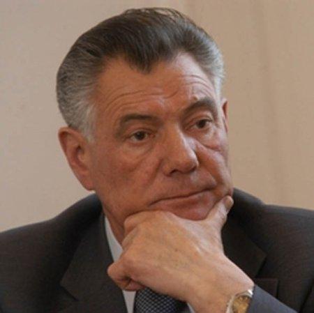 Омельченко збив людину