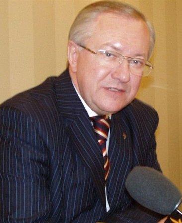 Борис Тарасюк працюватиме у м.Сарни, що на Рівненщині
