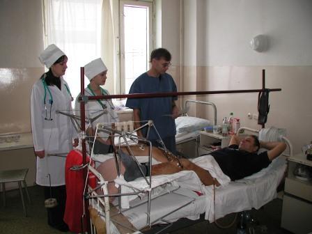 Хто орендує лікарняні приміщення?